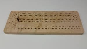 Cribbage Board 2015