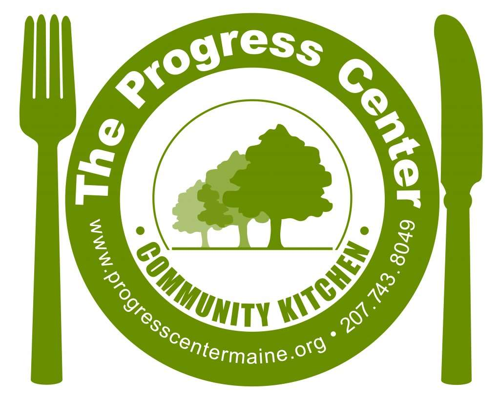 Progress Center Community Kitchen Logo COLOR
