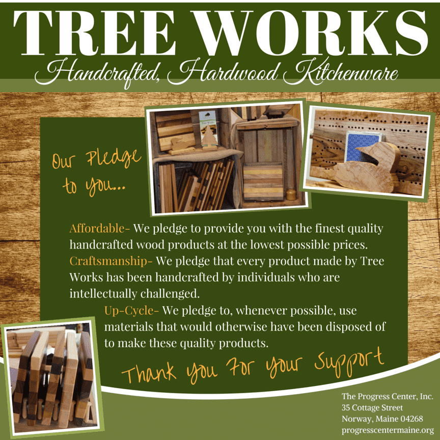 Tree Works Pledge for Website