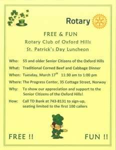Rotary St Pat's Lunch poster (2)